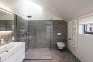 creation de salle de bain