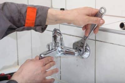 plomberie salle de bains