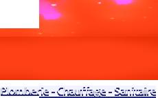 Plombier chauffagiste Beauvais